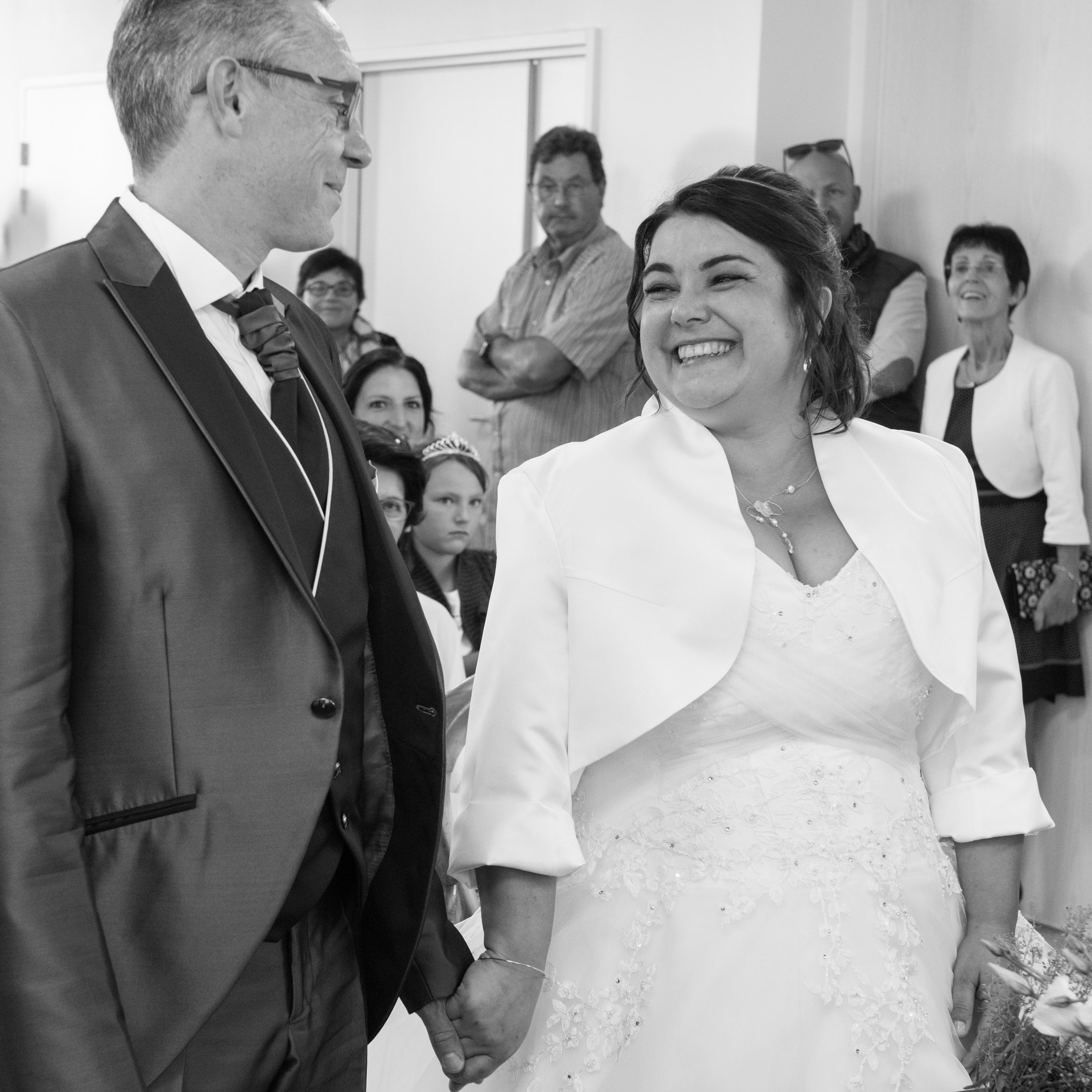 photographe mariage mairie