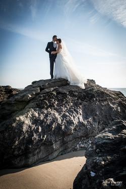 photographe mariage reze