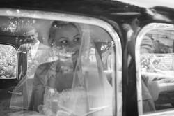 voiture des maries photo
