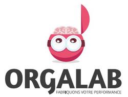 logo orgalab