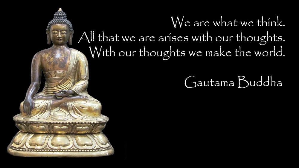 Budda Quote