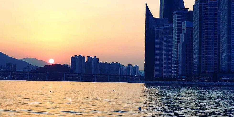 Sunset Relaxation Yacht Tour 선셋힐링요트투어