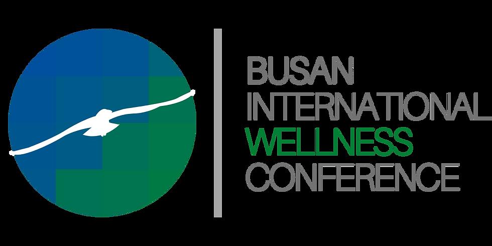 BUSAN INTERNATIONAL WELLNESS CONFERENCE 2021