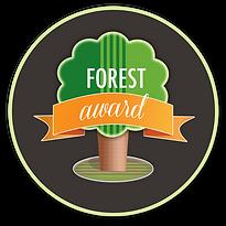 Lori Osiecki_Forest Award