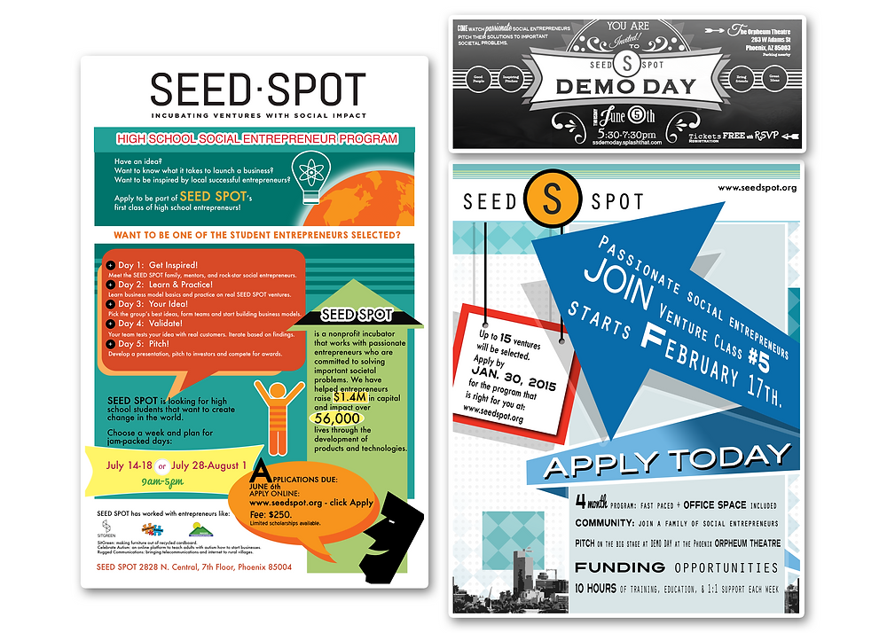 SeedSpot