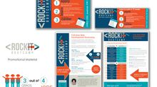 ROCKIT Bootcamp