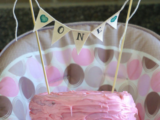A Shabby Chic Party