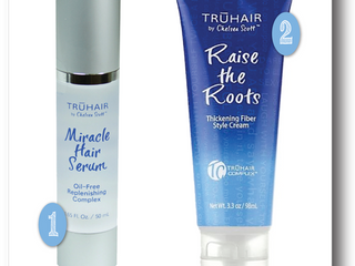 TruHair Beauty: Product Review