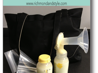 How To Nurse & Pump As A Working Mom (& not pull your hair out)