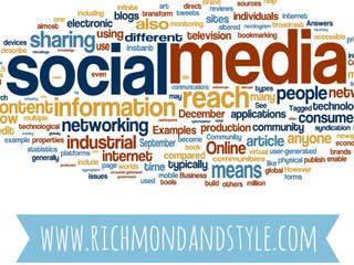 Social Media Cleanse