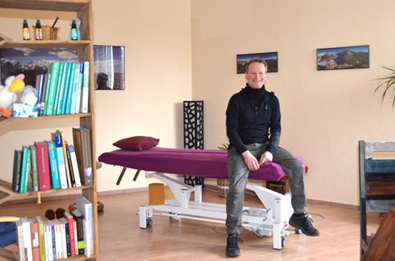Joachim Schmiedel Osteopathie