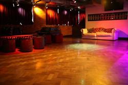 RAW Nightlife main bar