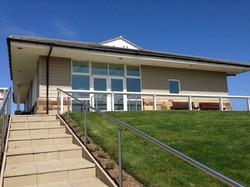 Mulgrave Community Sports Pavilion