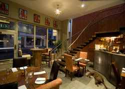 Greens Restaurant, Whitby