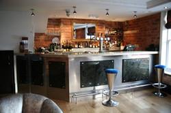 RAW Nightlife cocktail bar