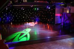 RAW Nightlife dance floor 2