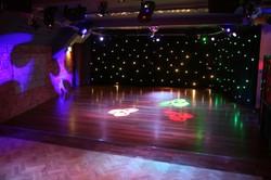 RAW Nightlife dance floor