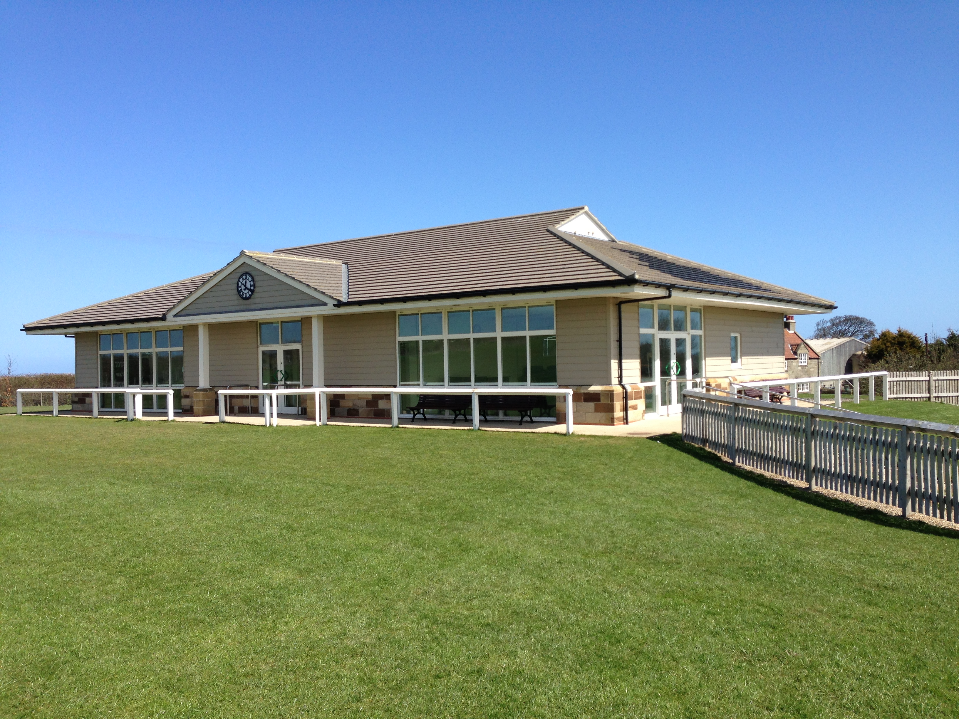 Mulgrave Community Sports Pavilion 2