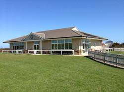 Mulgrave Community Sports Pavilion 2