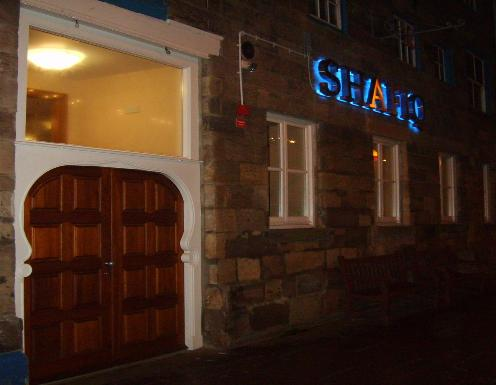 Shafiq, Whitby - 90 seat restaurant serving Pakistan Cuisine