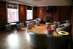 RAW Nightlife cocktail lounge