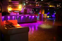 RAW Nightlife main bar 4