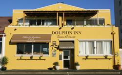 Dolphin Inn Exterior