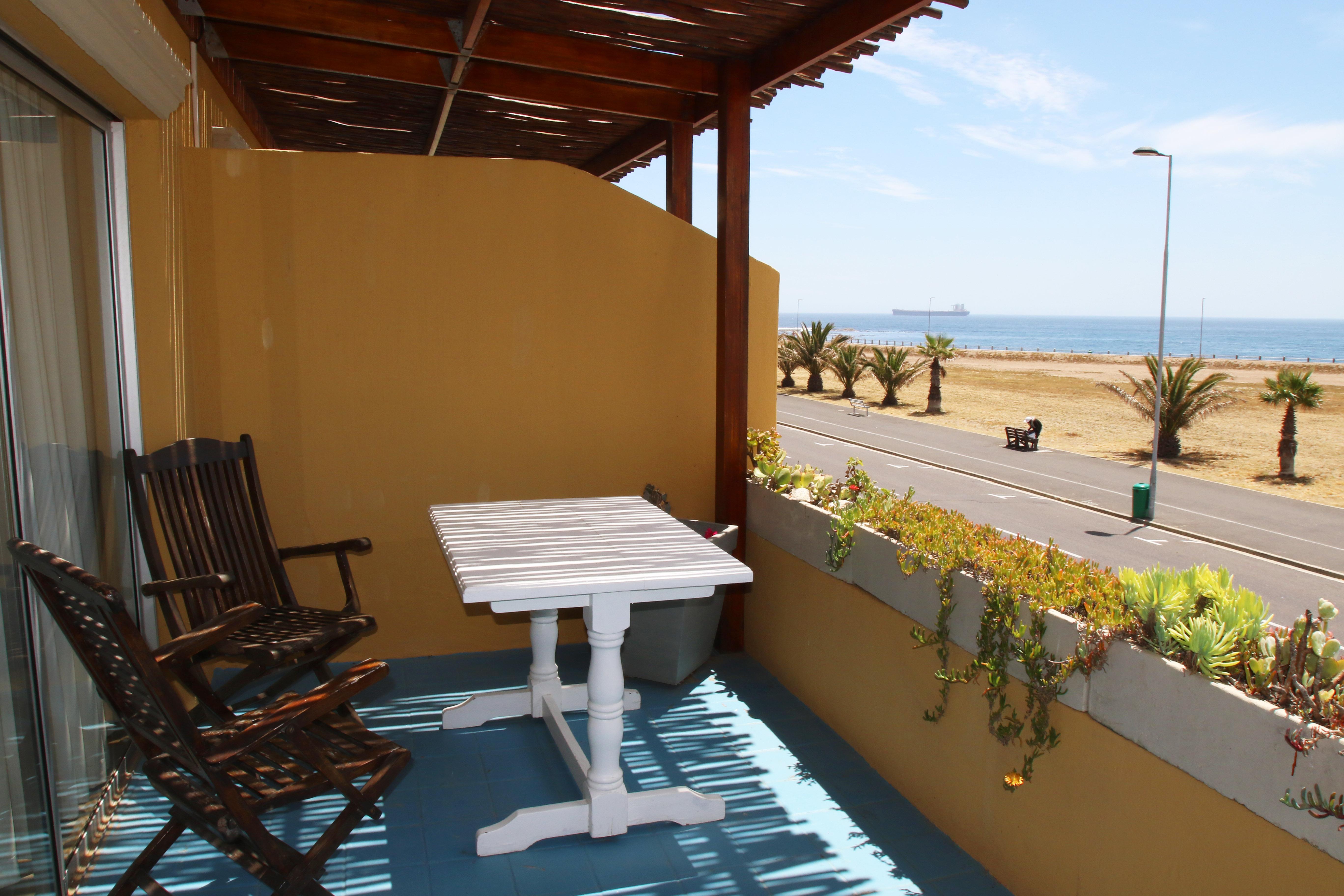 Room 9 Balcony