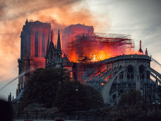 Three Philanthropy Lessons from Notre Dame