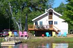 Benoir Lake North