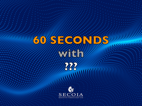 60seconds of inspiration