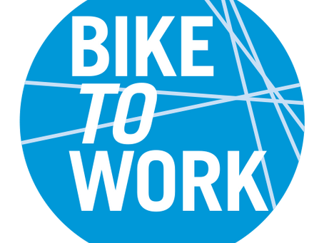 Bike to Work - Secoia is all in