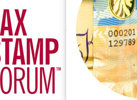 SECOIA @ TaxStampForum
