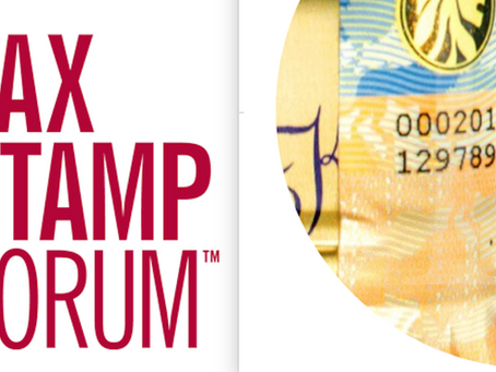 SECOIA @ TaxStampForum
