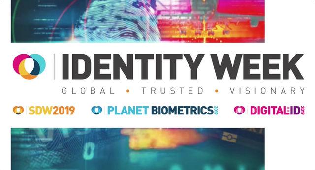 Identity Week