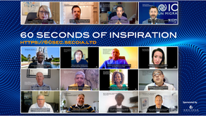 60 Seconds of Inspiration