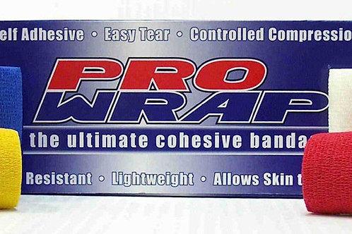 Pro Wrap Bandages