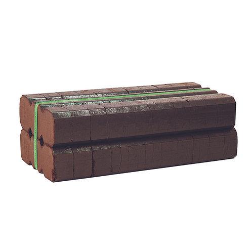 Bord Na Mona Peat Briquettes