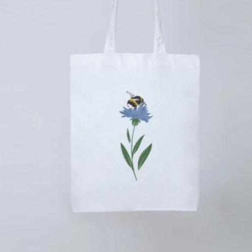 Organic Cotton Tote Bags