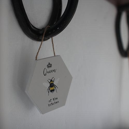 Queen Bee of The Kitchen