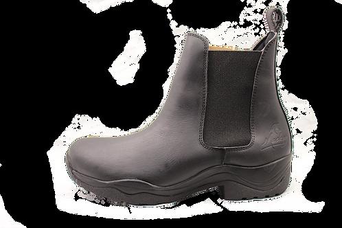 Cedar Jodhpur Boot