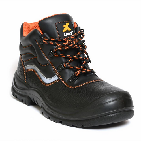 Xpert Force Safety Contract Boot