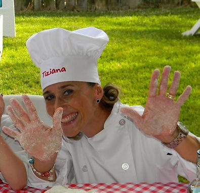 Tiziana's Cook2Learn Academy