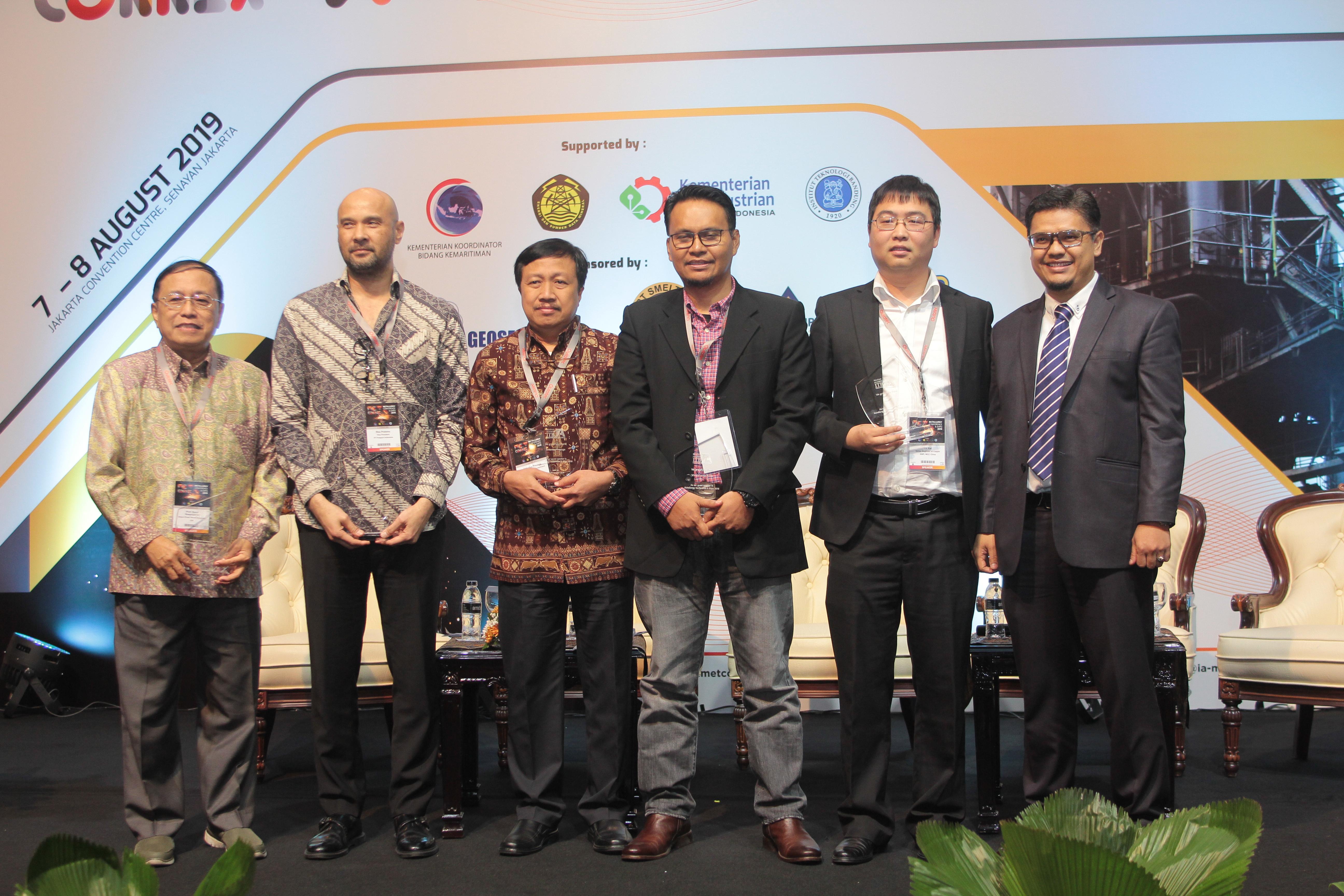 Conference Delegate