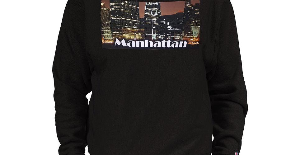 Manhattan Champion Sweatshirt