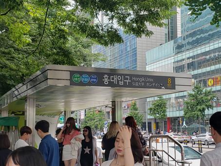 韓国旅行🇰🇷 #リジュランヒーラー #フラクセルレーザー