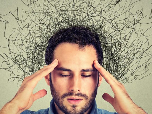 REWIRE YOUR ANXIOUS BRAIN II -What NOT to do