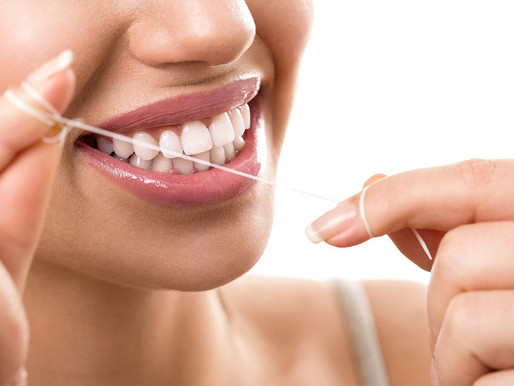 Periodontal Disease and Heart Health... is there a link?
