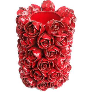 Pot Aux Roses  Rouge