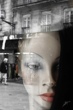 BORDEAUX rue de Marseille